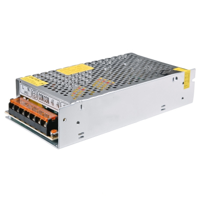 开关电源220伏转12V电源LED电源2A5A10A20A变压器直流电源 12V6A 75W