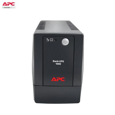 APC 施耐德 BP1000CH ups不間斷電源 600W/1000VA備用電源