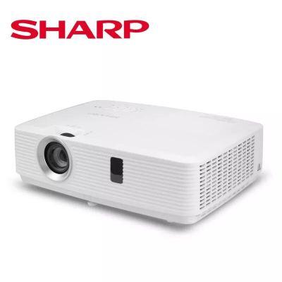 SHARP夏普XG-ER30LXA炫麗高清高亮教育液晶投影儀商務會議投影機(分辨率其他 3300流明)