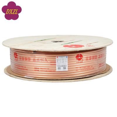 幫客材配 宏泰 家用空調銅管 木輪盤(Φ9.52*0.65mm) 130公斤/盤 65元/公斤