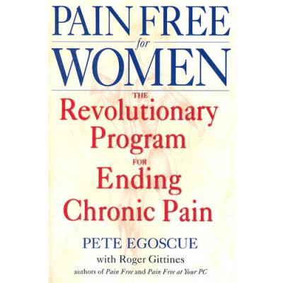 PAIN FREE FOR WOMEN(ISBN=9780553380491) 英文原版