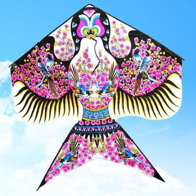 燙金沙燕風箏燙金金魚風箏三角風箏燙金沙燕100*110cm