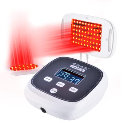 前烈之光紅光治療儀前列腺治療器家用慢性增生肥大尿頻尿急理療儀