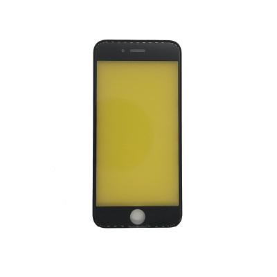 新奇示(XQS)适用于苹果6G 盖板 黑(不含税)