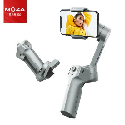 魔爪(MOZA)Mini MX新品手持云臺 vlog視頻直播三軸防抖 手機折疊穩定器 Mini-MX手機穩定器