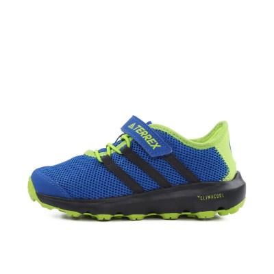 阿迪達斯兒童(adidas kids) 夏季TERREX CC Voyager CF K 男小童 兒童鞋 CM7683