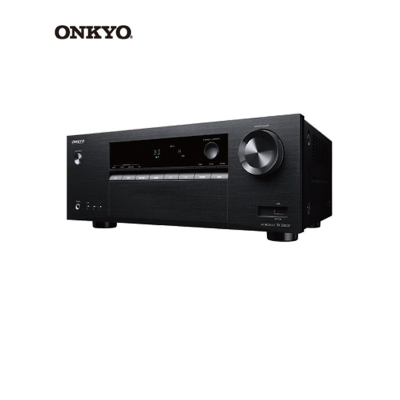 安橋(Onkyo) TX-SR 252 AV功放機 5.1 家庭影院 進口HIFI家用數字功放