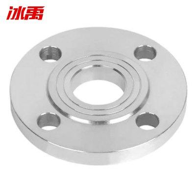 冰禹 SNll-81 (ICEY)304不銹鋼平焊法蘭片 焊接法蘭片 DN20