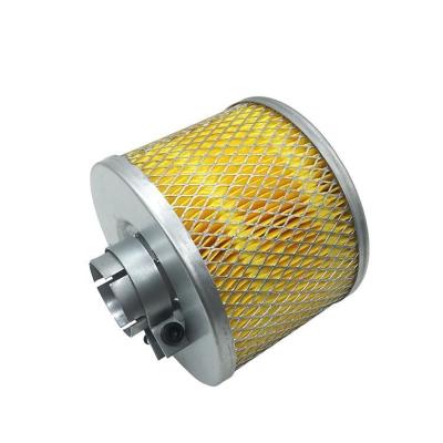 阿斯卡利(ASCARI)螺杆空压机专用空气滤芯10A-100A风格空滤滤清器