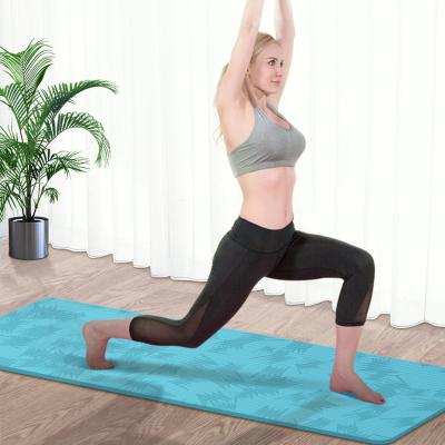 居康瑜伽垫家用多功能垫