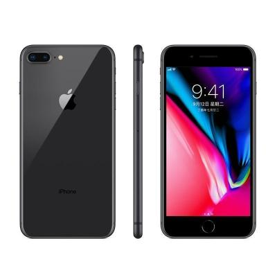 Apple iPhone 8 Plus 64GB 深空灰色 移动联通电信4G全网通手机
