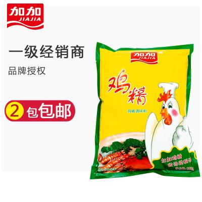 【二袋免郵】加加雞精 908g 調味料 炒菜做湯增鮮提香 替代味精 大袋實惠