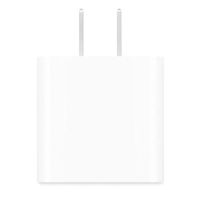 Apple 18W USB-C Power Adapter 电源适配器
