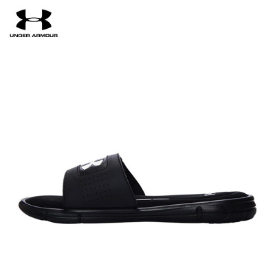 安德玛/Under Armour UA 男子 Ignite V Slides UA 运动拖鞋1287318