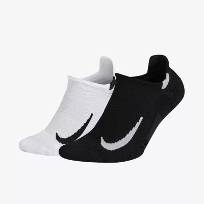 NIKE2020新款運動跑步船襪透氣吸汗短襪SX7554-914