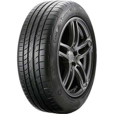 德國馬牌輪胎/Continental MC5 205/55R16 205mm適配普通轎車明銳速騰朗逸馬自達6榮威350