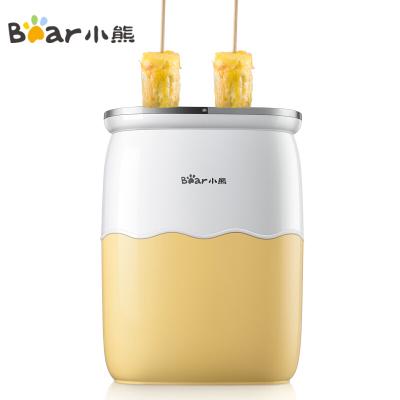 小熊(Bear)家用多功能鸡蛋杯煮蛋器早餐机全自动卷蛋器煎蛋器鸡蛋卷机热狗机蛋包肠机蛋肠机JDQ-B01D1