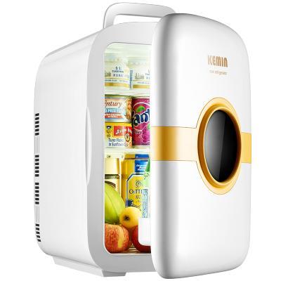 科敏(KEMIN)K22迷你型小冰箱車載小型家用微型學生宿舍用寢室節能單人(單核機械版)