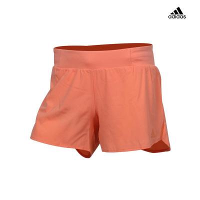 阿迪達斯(adidas)女子梭織短褲SATURDAY SHORT CY8364 L
