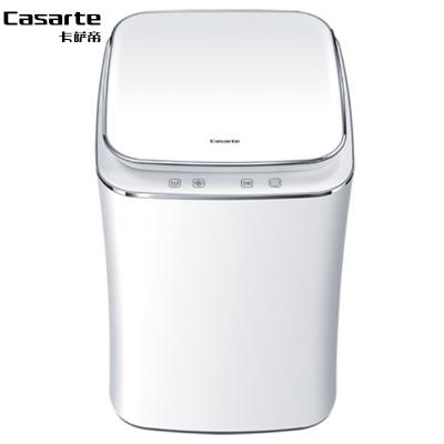 【99新】Casarte/卡薩帝CBM1058W1免清洗迷你波輪洗衣機1KG容量小型洗衣機母嬰專屬全自動兒童洗護