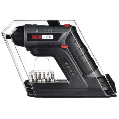 尼奥动力(neopower)电动螺丝刀/电起子/ USB锂电新型电动工具 ML-CS37T