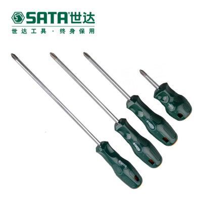 工具十字超硬工業級維修拆機大長螺絲刀小號螺絲批強磁 十字型2#x150mm