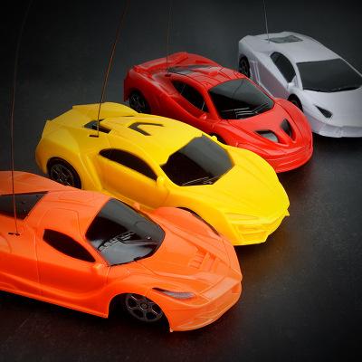 二通遙控車玩具兒童玩具車模型電動玩具蘭博基尼