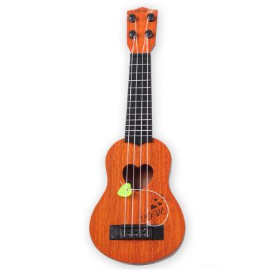 兒童樂器仿真尤克里里四弦可彈奏啟蒙早教音樂玩具吉他181