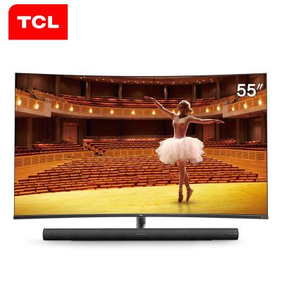 TCL телевизор 55C7