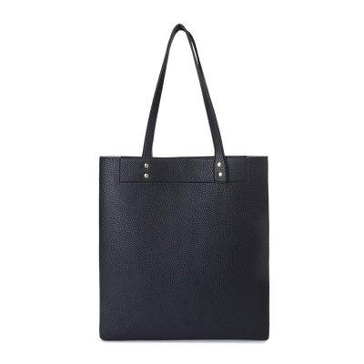 【119元3件選】森馬單肩包包女手提包時尚韓版托特包購物女包簡約包包大包
