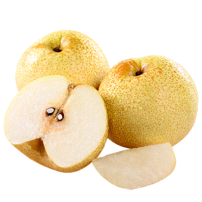 新鮮碭山酥梨2.5斤裝 當季脆甜梨子 早酥梨 梨子水果 脆甜多汁現摘梨 偶數發貨