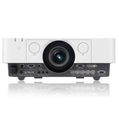 索尼(SONY)VPL-F600X工程投影机 商务办公会议家用高清投影仪 (6000流明1024×768分辨率)