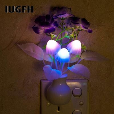 苏宁放心购创意插电led光控感应节能小夜灯卧室婴儿喂奶床头灯夜光小灯Q简约新款