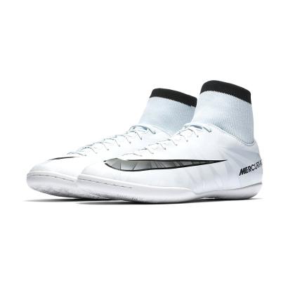 耐克MERCURIALXVCTORY VICR7DF IC C羅室內球場足球鞋903611-401