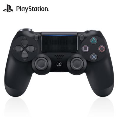索尼(SONY)PlayStation 4 PS4原裝游戲手柄 無線手柄(黑色)