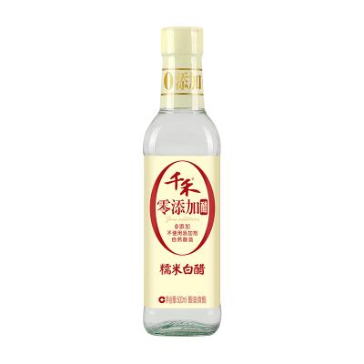 千禾糯米白醋500mL