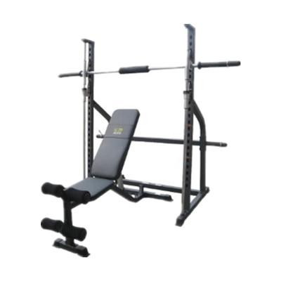 軍霞JX-3005史密斯機 高檔分體舉重床 深蹲架 力量訓練器健身器材