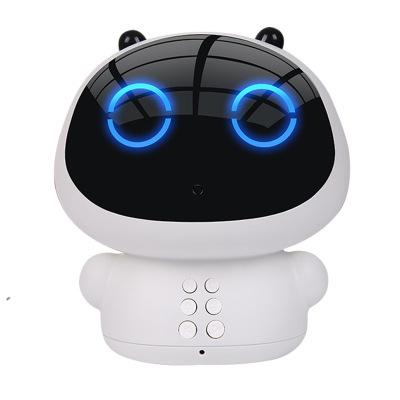 童之聲(tongzhisheng)益智玩具金剛二代智能早教學習機器人兒童語音對話AI人工聊天翻譯玩具故事機