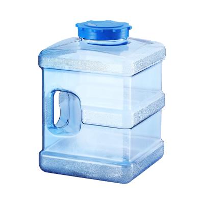 三極戶外(Tripolar) TP8935 茶具泡茶水桶矮形茶桶家用功夫茶茶臺儲水純凈水桶茶幾水桶