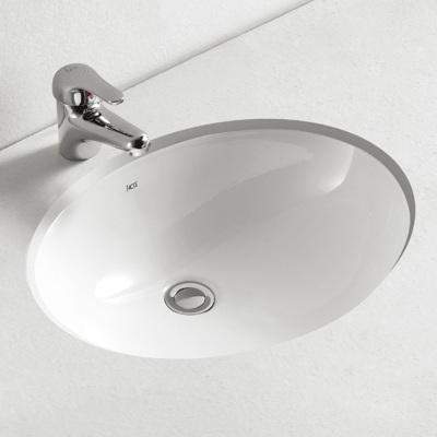 和成衛浴(HCG) 正品浴室柜陶瓷臺下盆 洗臉盆臺盆 L7003 L347 L337