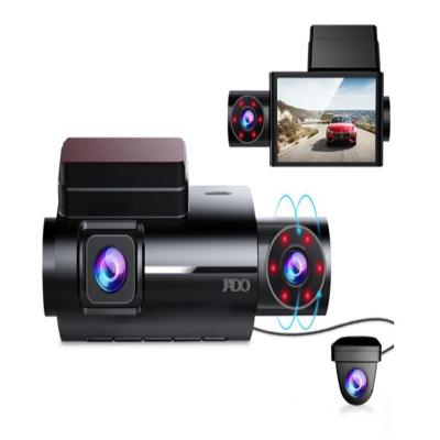 行車記錄儀單鏡頭安裝工時