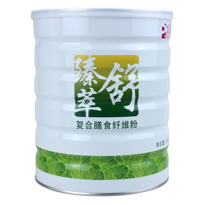 【送杯勺】完美臻萃舒复合膳食纤维粉800g/罐