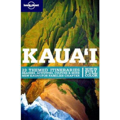 Kauai 2(ISBN=9781741041361) 英文原版