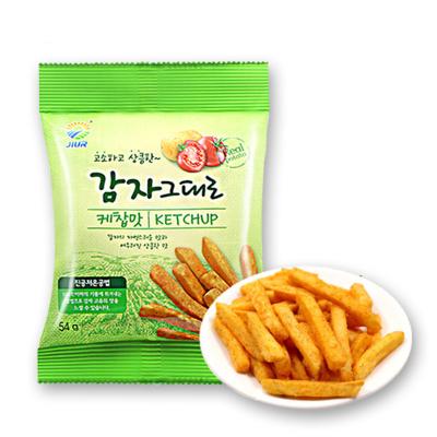 九日牌番茄味土豆条54g