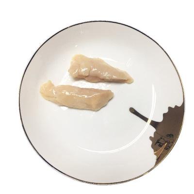 派慕斯白身水煮雞胸肉40g*30包貓咪狗狗零食貓濕糧包寵物肉條