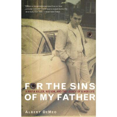 FOR THE SINS OF MY FATHER(ISBN=9780767906890) 英文原版