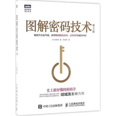 WX1圖解密碼技術(D3版)
