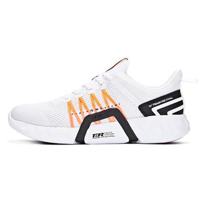 361°運動鞋男鞋秋季透氣減震體育生訓練鞋室內健身鞋跑步鞋男