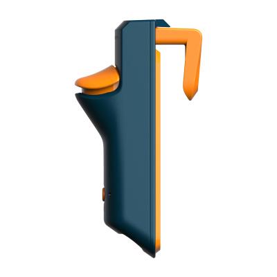北通(Betop)J1手游按鍵 左右手通用 吃雞神器和平精英香腸派對走位輔助游戲手柄安卓蘋果手機ipad平板通用