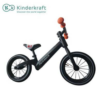 德國KinderKraft兒童平衡車12寸自行車無腳踏單車小孩滑步車男女童車基礎款型號Blitz